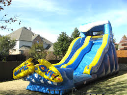 Denver House Rentals by Tips Bouncy House Rentals Prices Rent Bouncy House Bouncy Houses