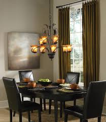 marvelous dining table decor for classic home interior design with
