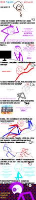 Dick Figures Meme - dick figures meme by kimiko140 on deviantart