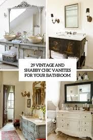 Shabby Chic Bathroom Storage Vintage Chic Bathroom Shabby Chic Bathroom Storage Bathroom