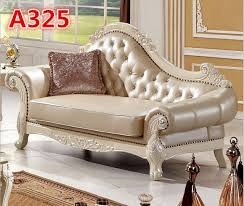 Leather And Wood Sofa Italian Leather Wooden Carved Sofa Set Designs A325 In Living Room