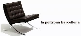 sedia barcellona la poltrona barcellona un classico design per ogni soggiorno