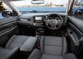 mitsubishi outlander 2016 review new car review 2015 mitsubishi outlander