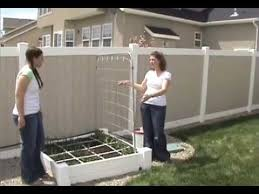 square foot gardening 101 youtube