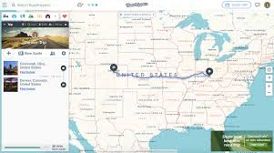 road map planner usa planning a trip roadtrippers support