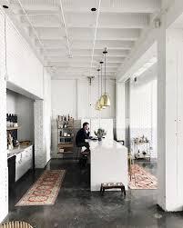 Industrial Kitchen Cabinets Best 25 Loft Kitchen Ideas On Pinterest Bohemian Restaurant Nyc