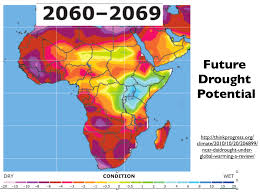 africa map review geocurrents the geography of current events