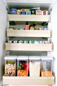 Kitchen Cabinet Organization Tips Cleaning Kitchen Cabinet Organizing Tips Randi Garrett Design