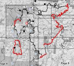 Wildfire Map Near Me by Railroad Fire In Madera And Mariposa Counties Perimeter Map For