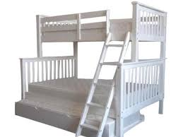 Innovative Full Bunk Bed With Trundle Twin Over Full Bunk Bed With - Full over full bunk bed with trundle