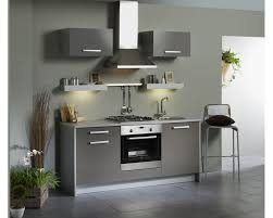 cuisine meubles gris best meuble de cuisine gris brillant images amazing house design