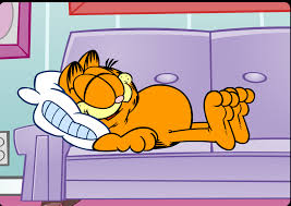 Couch Cartoon Only 2 In 50 Americans Named The Most Famous Cartoon Characters Of