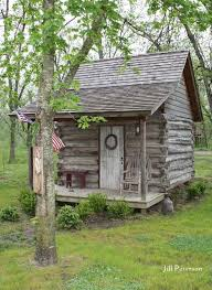 Small Cabin Home Best 25 Shed Houses Ideas On Pinterest Small Log Cabin Plans