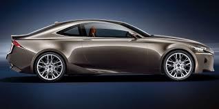 latest lexus sports car lexus lf cc concept car