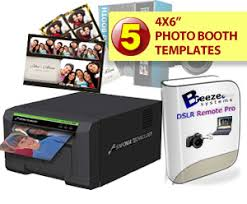 photo booth printer sinfonia cs2 digital photo printer and systems software