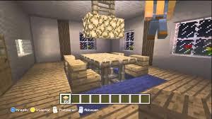 Esszimmer Einrichtungsideen Modern Minecraft Xbox 360 Edition Schöner Wohnen Esszimmer Einrichten