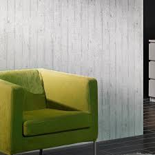 concrete slab u0027 textured effect wallpaper in grey realistic