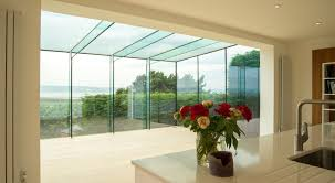 glass box architecture glassrooms architectural glazing modern contemporary frameless
