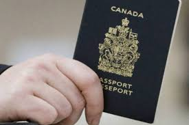 Infographic how easy is it to travel with a canadian passport