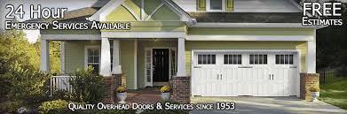Overhead Door Richmond Indiana Garbers Garage Door Company Richmond Va