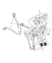 controls hydraulic clutch for 2002 dodge stratus sedan