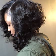 pictures of black ombre body wave curls bob hairstyles 84 best flawless hair bob weave images on pinterest hair dos