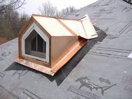 Flashing A Dormer Other Dormers