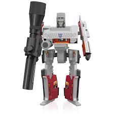 hasbro transformers megatron ornament 2015