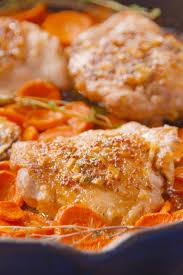 carrots thanksgiving best maple chicken u0026 carrots recipe u2014how to make maple chicken