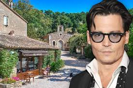 Cottages For Sale In France by Johnny Depps French Village On Sale For 16 5 Million Daily Star