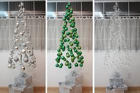fresh design hanging tree wall pre lit the green