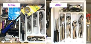 how to organize kitchen utensil drawer how to organize kitchen utensil drawers skeleton key