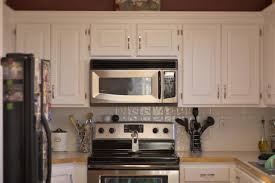 Kitchen Paint With Oak Cabinets by Tag For Best Colors For Kitchen Walls With Oak Cabinets Nanilumi