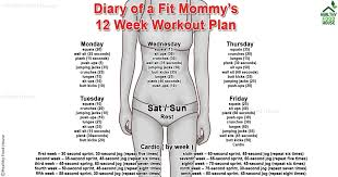 home work out plans 10 week no gym home workout plan that burns fat guaranteed yournutri