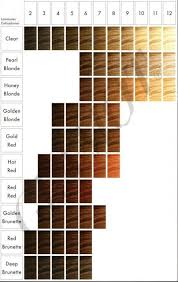 sebastian cellophane colors 23 best χρωματολογιο images on hair color coloring and