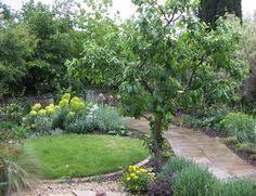 uk garden designer town garden design garden pinterest