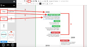 How To Create A Spreadsheet In Word How To Create A Timeline Infographic In 6 Easy Steps Venngage