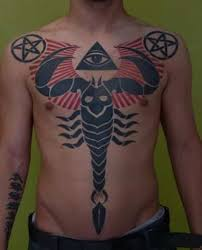 scorpion tattoos for ideas and inspiration for guys