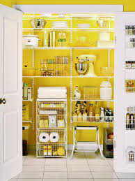 Ideas To Organize Kitchen - pantries for an organized kitchen diy