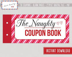 coupon book template best 25 coupon books ideas on pinterest