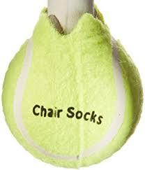 Tennis Balls For Chairs Amazon Com 200 Precut Recycled Tennis Balls For Chairs Bulk