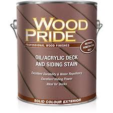 dulux woodpride solid deck stain