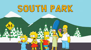 south park the simpsons references in south park youtube
