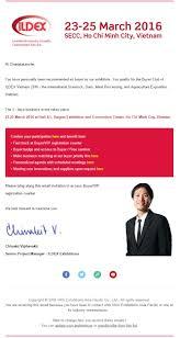 Invitation Card Format For Seminar Issue Buyer Invitation Card U2013 Vnu Exhibitions Asia Pacific