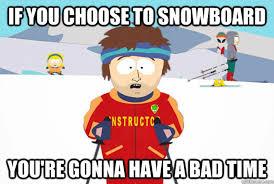 Bad Spelling Meme - 37 funny snowboard memes whitelines snowboarding