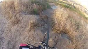 san clemente ca mtb trails youtube