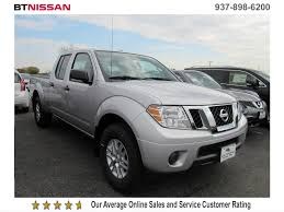 nissan frontier gas warning light new 2017 nissan frontier sv v6 crew cab pickup in vandalia