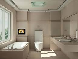 creative bathroom storage ideas two white drop in sinks wall