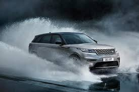 land rover unveils the all new 2018 range rover velar