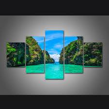 Crystal Decor For Home Compare Prices On Canvas Art Crystal Online Shopping Buy Low